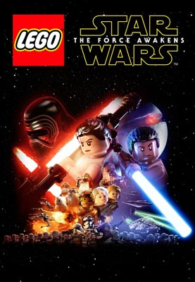 LEGO® Star Wars™: The Force Awakens™